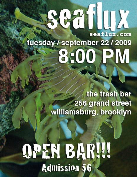 fuhgeddaboudit @ Trash Bar, Williamsburg